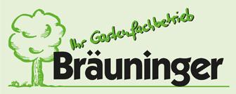 Gartenfachbetrieb Bräuninger Online-Shop
